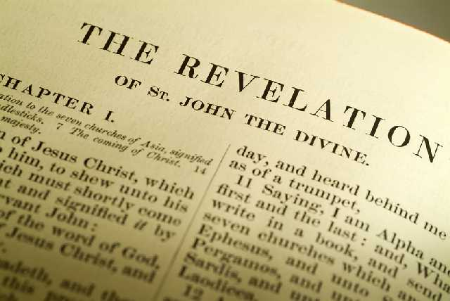 The Holy Spirit in the Book of Revelation | What Does the Text Say?