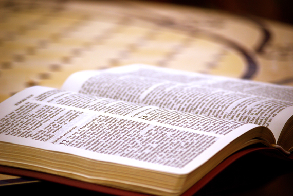 Planning your Preaching Calendar | What Does the Text Say?