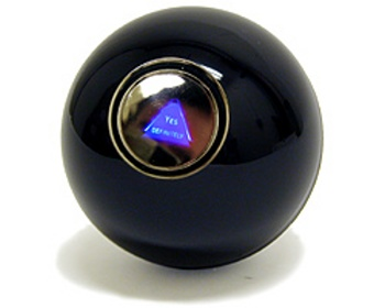 Time traveling jesus is your magic 8 ball what does the text say - 8 ball pictures ...