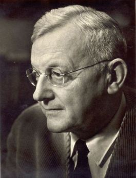 Gerhard von Rad - bibelwissenschaft.de
